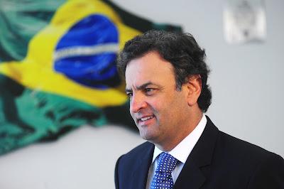 Eleições 2014: Aécio Neves, Dilma, Campos e o pacto federativo