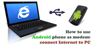 Android Mobile PC Suite
