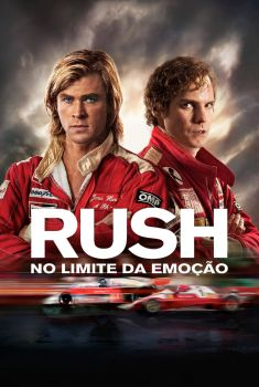 Rush: No Limite da Emoção Torrent – BluRay 720p/1080p Dual Áudio