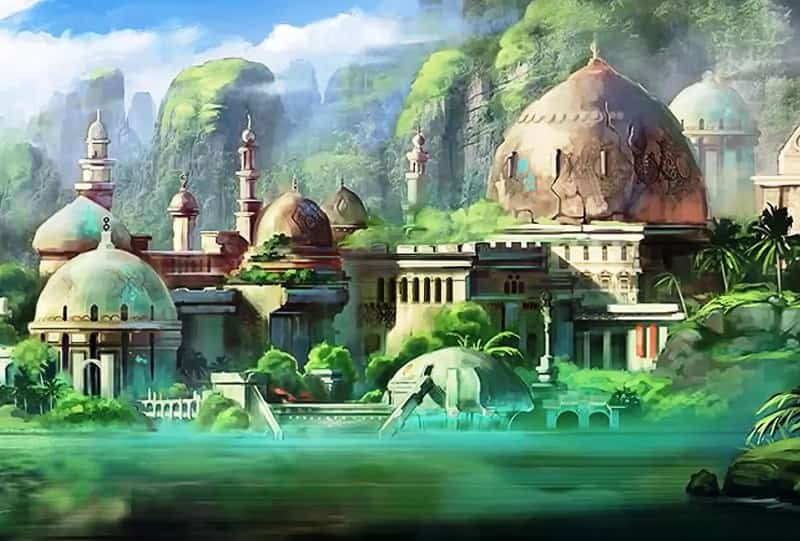 The Greatest Mystery of Atlantis - The Truth Behind the Lost City of Atlantis And Its Amazing Facts