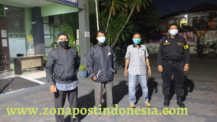 Pantau Kondisi Warga, Puskesmas Surabaya Siaga 24 Jam
