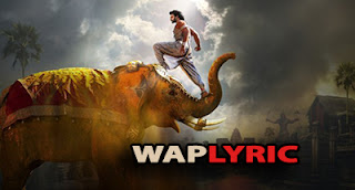 Shivam Lyrics Baahubali