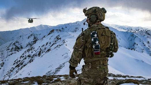 له افغانستان څخه د متحده ایالاتو سرتیري وتل: د بایډن اختیارونه څه دي؟