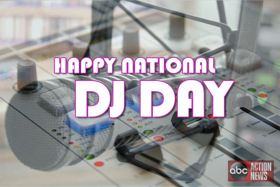 National DJ Day Wishes for Whatsapp
