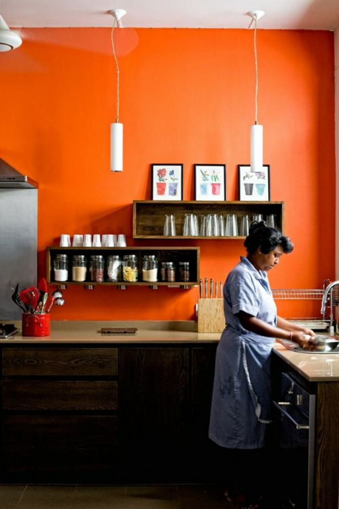 110 Burnt Orange Kitchen Decor Ideas Luvne Com