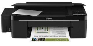 Printer merupakan sebuah perangkat keras atau hardware yang digunakan untuk mencetak doku Spesifikasi Epson L200, Printer All in one dengan Sistem Infus