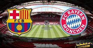 Барселона – Бавария где СМОТРЕТЬ ОНЛАЙН БЕСПЛАТНО 14 СЕНТЯБРЯ 2021 (ПРЯМАЯ ТРАНСЛЯЦИЯ) в 22:00 МСК.