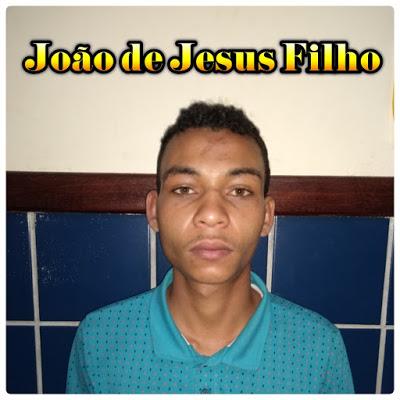 João de Jesus (Vulgo Jai)