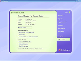 Download Softs: Free Download TypingMaster Pro 7.10 Build ...