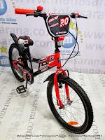 20 Inch Family Fiber BMX Bike