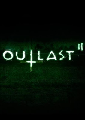 Capa do Outlast 2