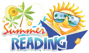 Image result for happy summer reading