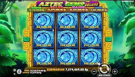 Menang Main Slot Game Menggunakan ID PRO !