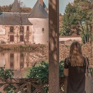 The New Blacck - blog - chamerolles - chilleurs aux bois - jardins - kiosque - mariage