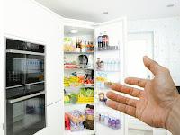 Set Suhu di dalam Kulkas Yang Aman