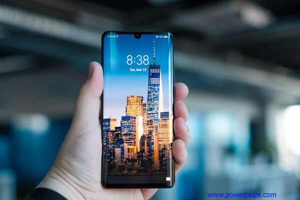 4. Huawei P30 Pro أفضل 20 كاميرا هاتف  للتصوير الفوتوغرافي في عام 2021-2020