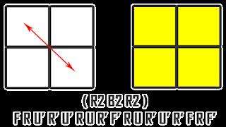 Rumus PBL Ortega 2x2x2 - keempat