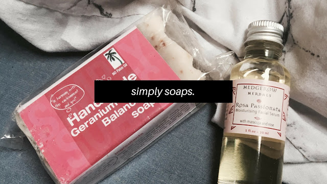 Simply Soaps*