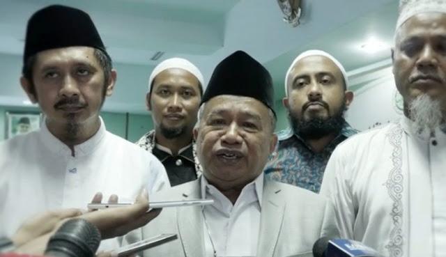 Gelar Aksi Besar-besaran Apabila RUU HIP Disahkan, MUI: Hidup Mulia atau Mati Syahid