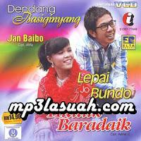 Lepai Jo Bundo - Janjang Baroda (Full Album)