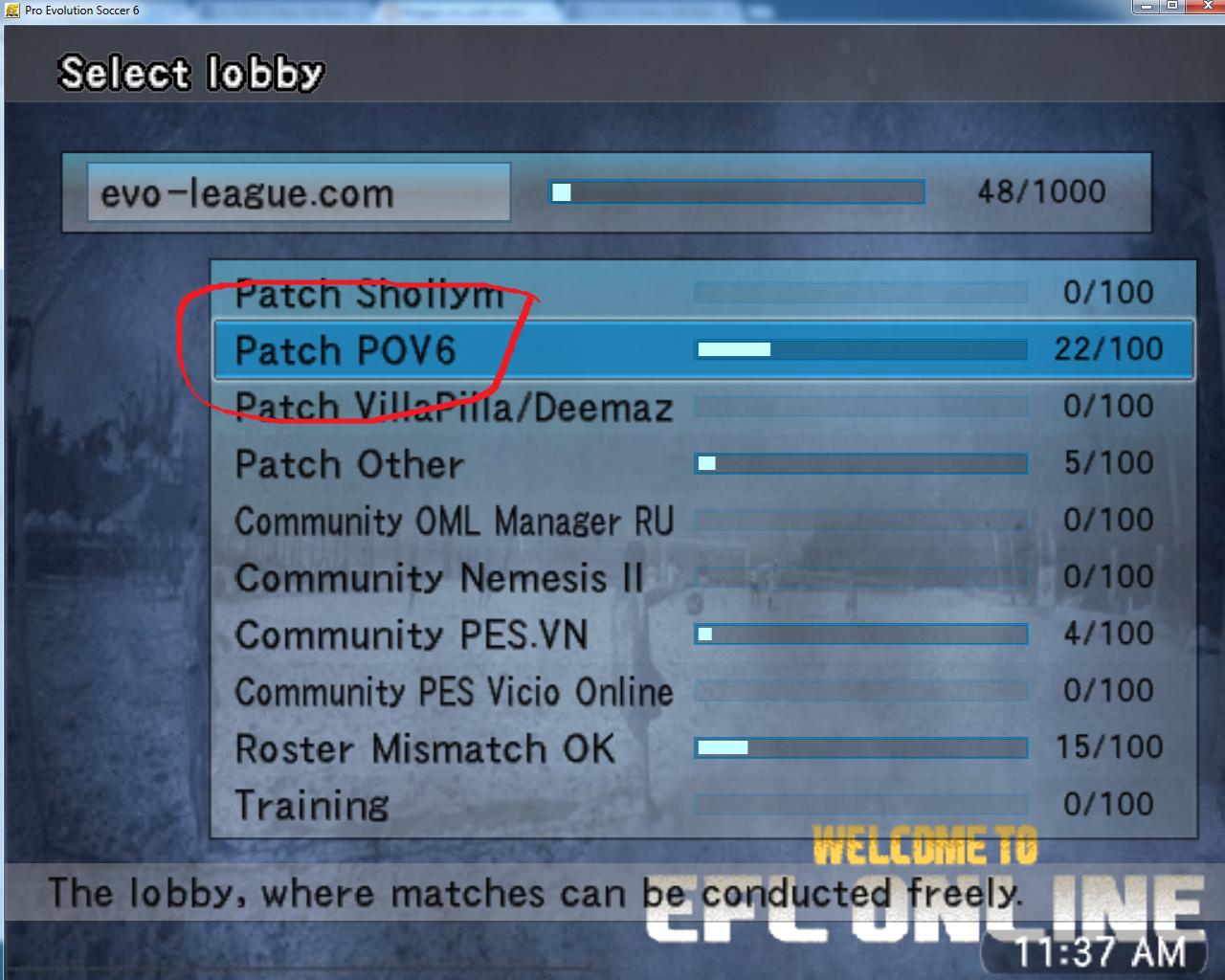 patch konami-win32pes6opt 2013 mediafir