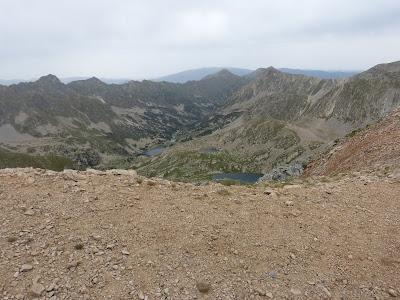 Etangs vallée Carança