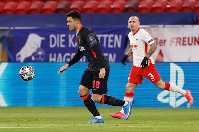 The win was special for me - Ozan Kabak