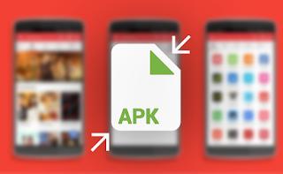 افضل مواقع لتنزيل العاب و تطبيقات مدفوعة بصيغة apk مجانا