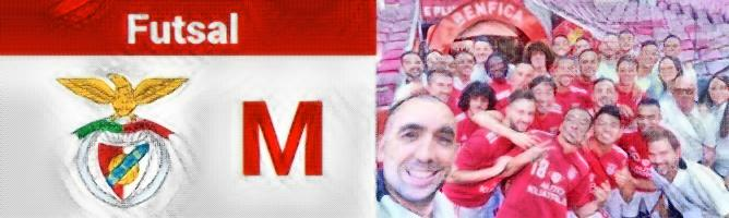 Blog Benfica Futsal Masculino