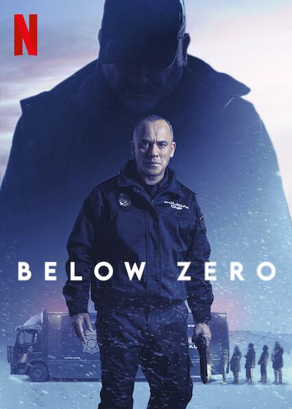 Below Zero 2021 Spain Lluís Quílez Javier Gutiérrez Karra Elejalde Luis Callejo  Action, Adventure, Crime