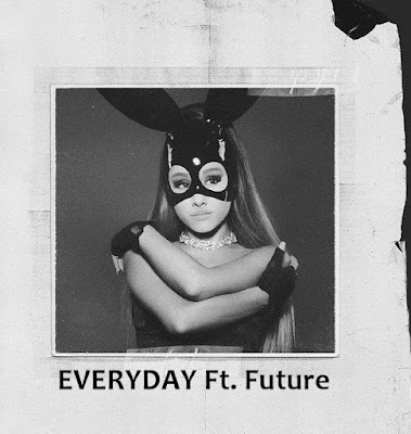 Ariana Grande - Everyday (Audio)