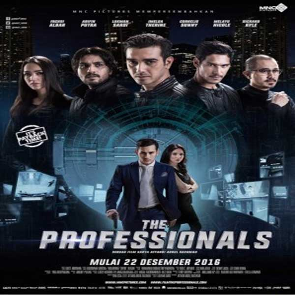The Professionals, Film The Professionals, The Professionals Synopsis, The Professionals Trailer, The Professionals Review, The Professionals Movie, Donload Poster Film The Professionals 2016