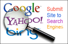 Submit Site to 129 Search Engines
