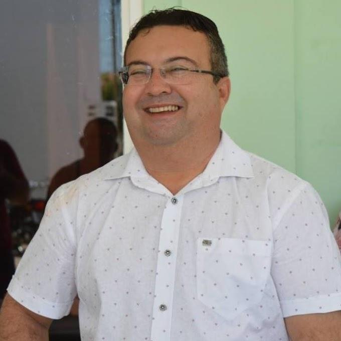 Prefeito de Grossos publica decreto proibindo o consumo de bebidas alcoólicas em bares, praias e locais públicos