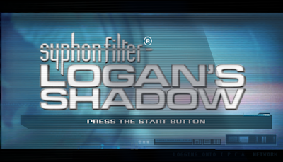 【PSP】虹吸戰士劇情中文版(Syphon Filter),很棒的ACT動作冒險!