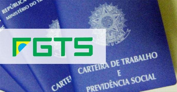 Governo acaba com multa de 10% do FGTS na demissão; medida entra em vigor em 1º de janeiro