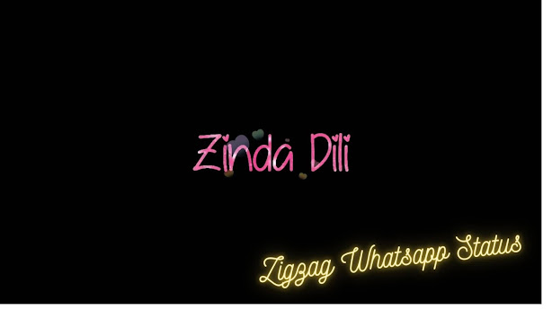 Zinda Dili By Arijit Singh