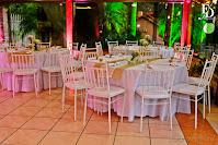 casamento em casa home wedding em porto alegre no formato destination wedding casamento realizado na casa dos pais da noiva em porto alegre com decoração rústica e simples por fernanda dutra eventos cerimonialisra em porto alegre