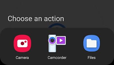 نقل الملفات بين الكمبيوتر و الهاتف snapdrop
