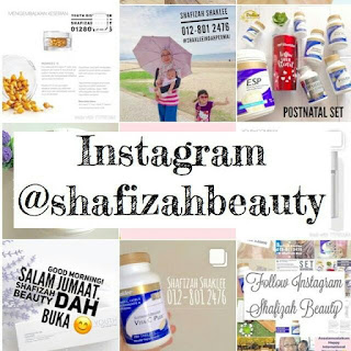 @shafizahbeauty