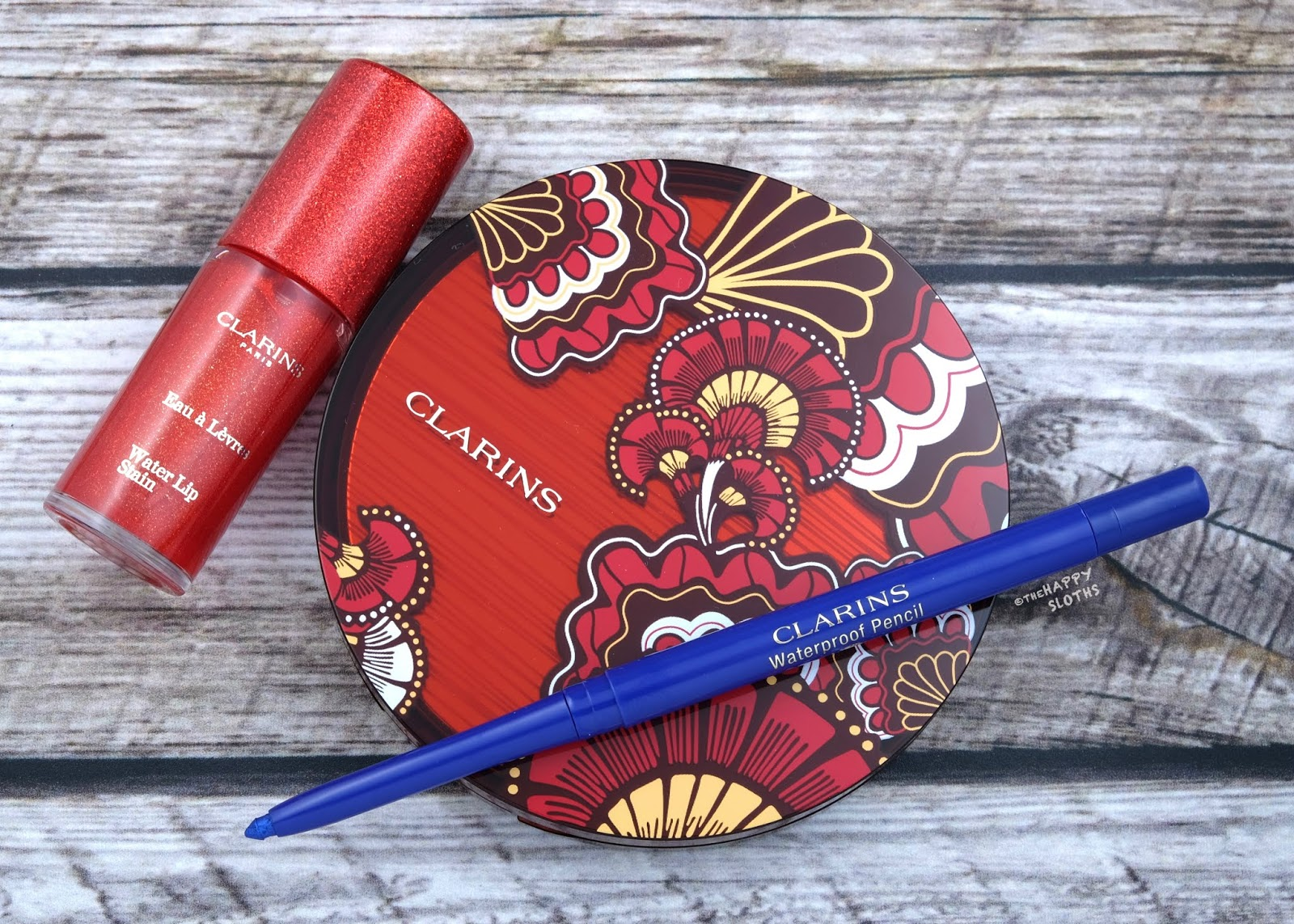 Clarins | Summer 2019 Collection: Review