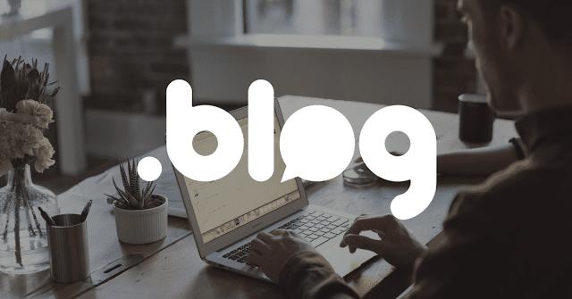 Скандал вокруг доменной зоны .blog