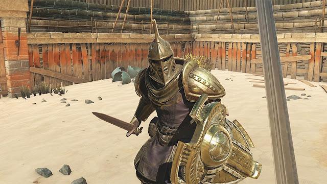 The Elder Scrolls: Blades (Switch) é adiado para o começo de 2020