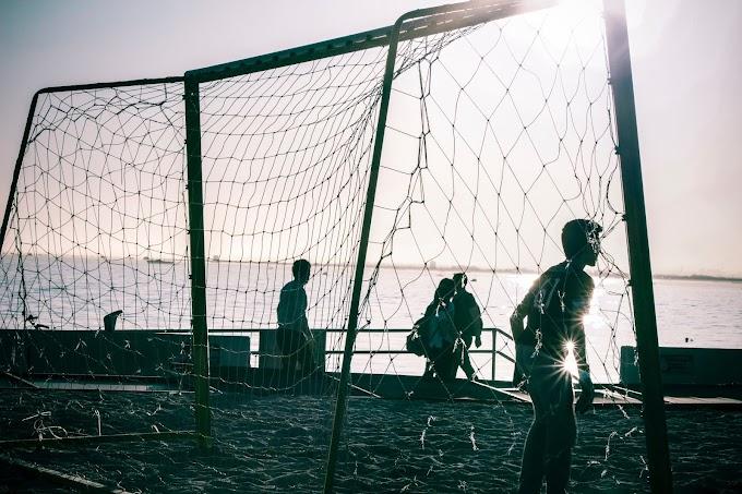 জয়ের ফুটবল - bangla short story