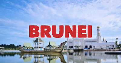 BRUNEI TRAVEL GUIDES