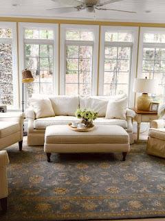 Dekorasi Interior rumah Anda