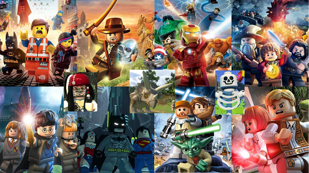Classifica dei 10 migliori videogame lego di traveller 39 s for Sede lego danimarca