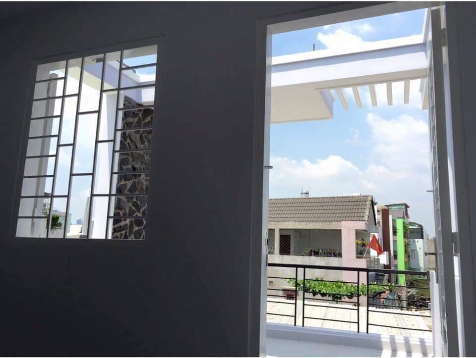 Bán nhà hẻm 192 Phú Thọ Hoà, phường Phú Thọ Hoà, quận Tân Phú. DT 3,4x16m