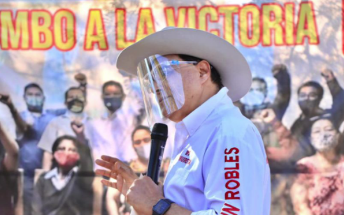 Robles Montoya - Xoxo
