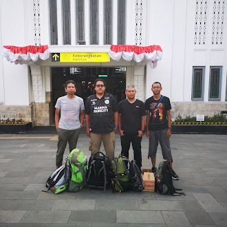 11 Langkah Mudah Menempah Tiket Keretapi Di Indonesia